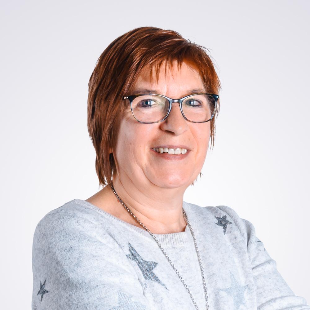 Christine Nys