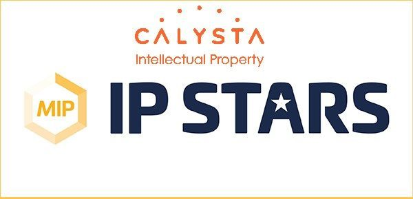 CALYSTA keeps reaching for the stars !