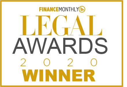 BEST PATENT LAWYER award of the year in Belgium!