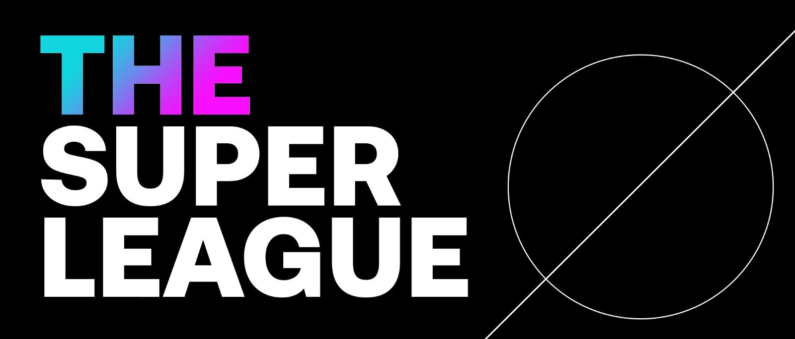 "The creation of ""The Super League"""